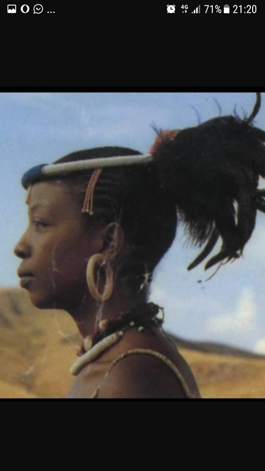 Tu Nokwe Shaka