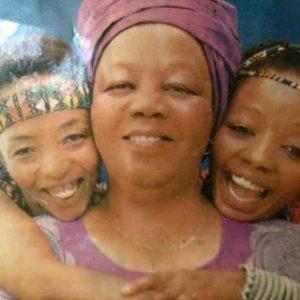 Tu Nokwe Mother Daughters